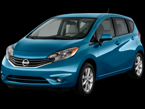Car Rental Nissan Note ( C )